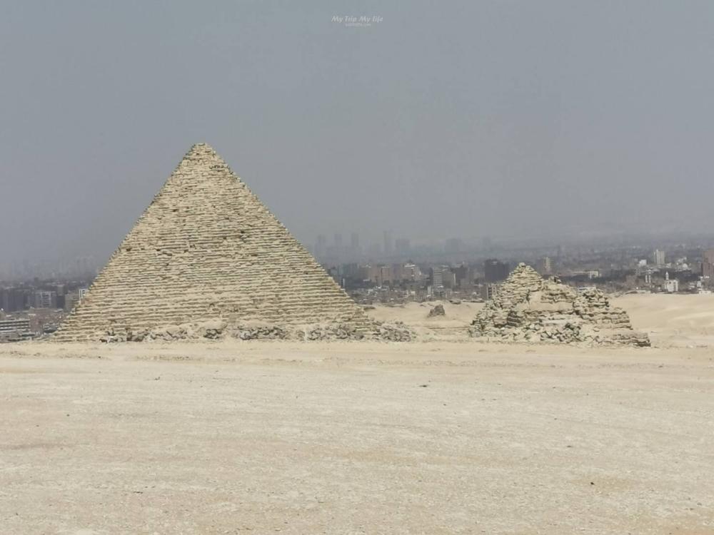 埃及旅遊|開羅『吉薩金字塔群』及人面獅身像 @MY TRIP ‧ MY LIFE