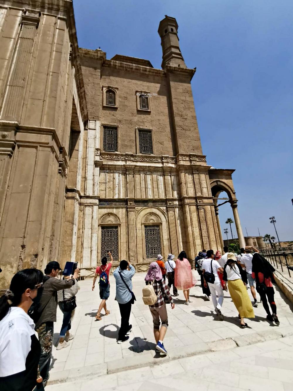 埃及旅遊|開羅清真寺、臥鋪體驗、吉薩火車站 @MY TRIP ‧ MY LIFE