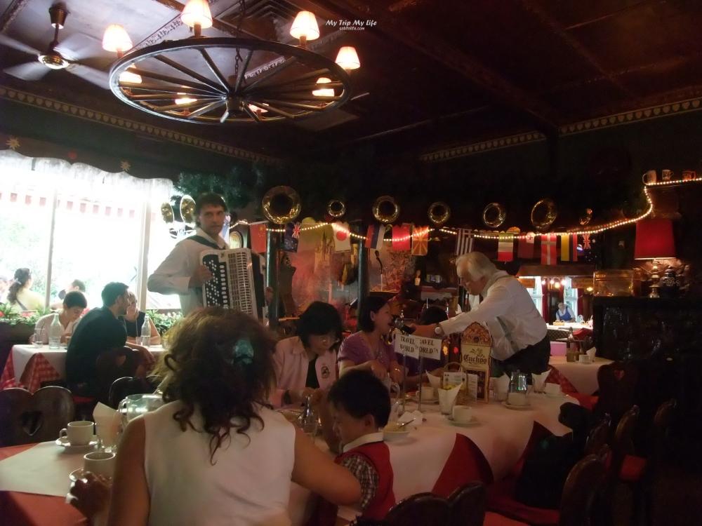 【澳洲旅行】墨爾本 – 咕咕鐘餐廳、菲利浦島看企鵝 @MY TRIP ‧ MY LIFE
