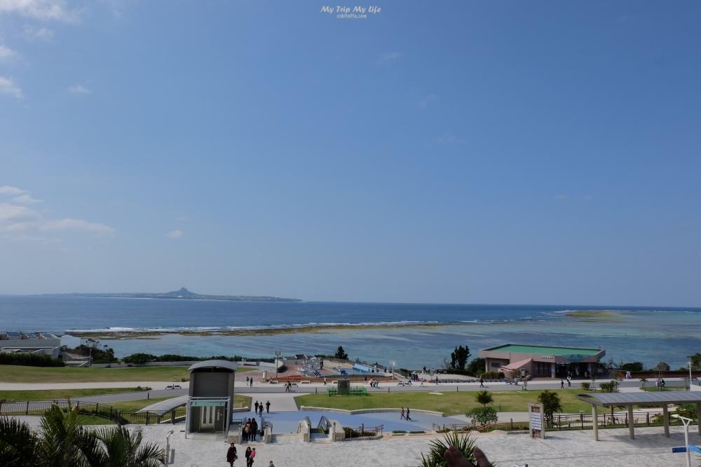 【日本旅遊】沖繩 – 大人小孩都愛〖美麗海水族館〗 @MY TRIP ‧ MY LIFE