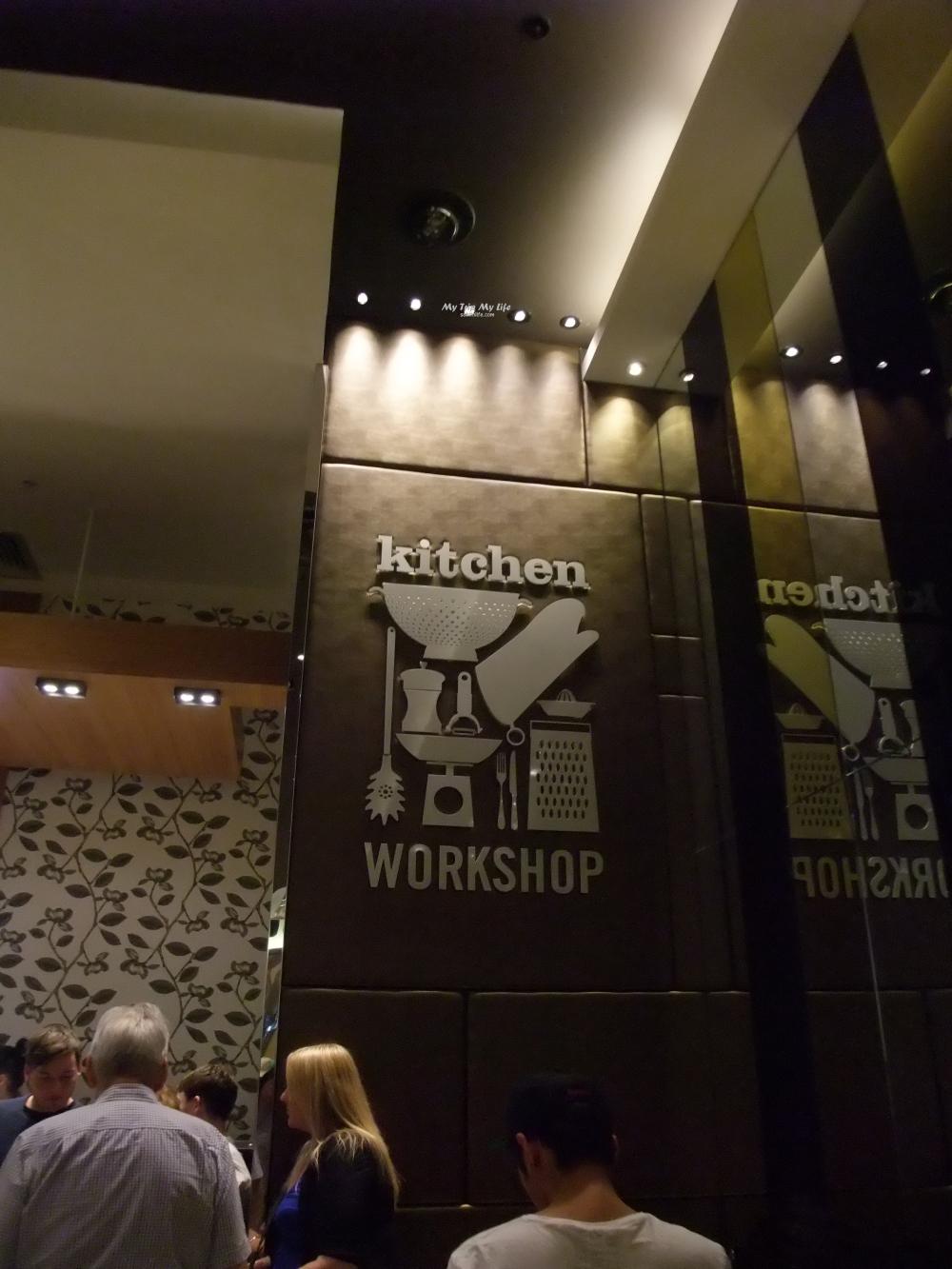 【澳洲旅行】墨爾本 – 維多利亞國家美術館、Kitchen Workshop自助餐 @MY TRIP ‧ MY LIFE