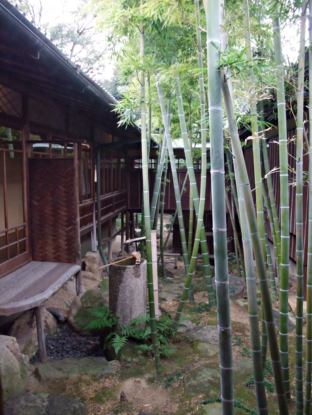 【名古屋旅遊】古川美術館、為三郎紀念館之日式庭園和菓子下午茶 @MY TRIP ‧ MY LIFE
