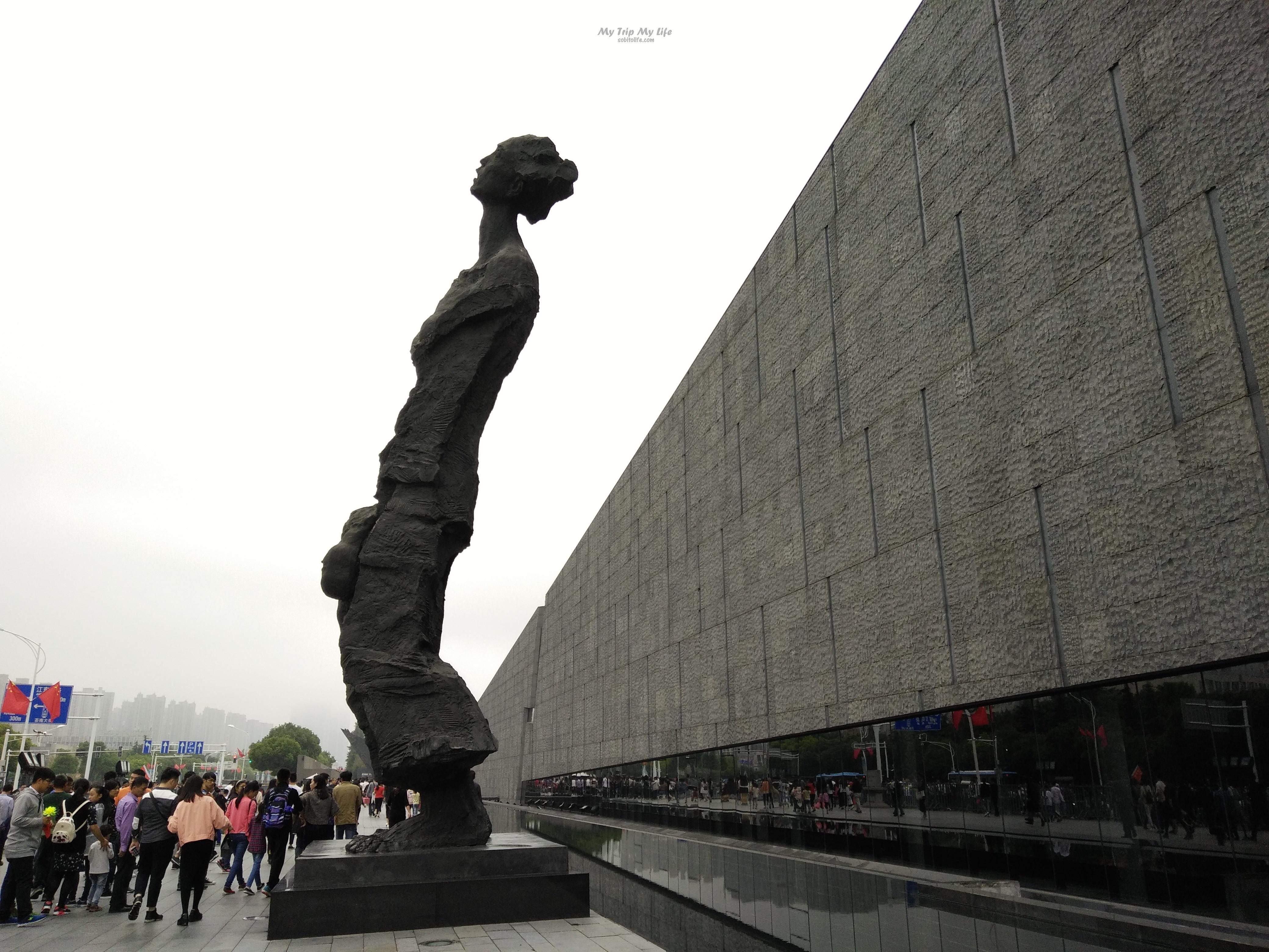 南京|自由行必去六大景點:中山陵、總統府、夫子廟、玄武湖、南京大屠殺紀念館、先鋒書店 @MY TRIP ‧ MY LIFE