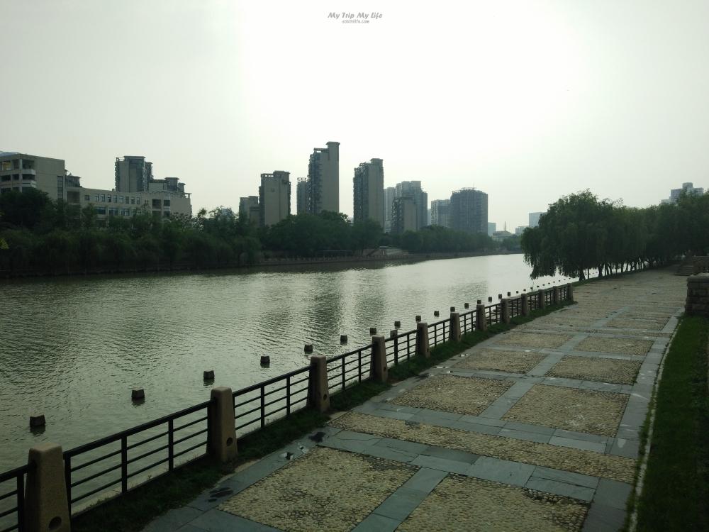 【南京旅行】石頭城遺跡『古金陵城』探險 @MY TRIP ‧ MY LIFE