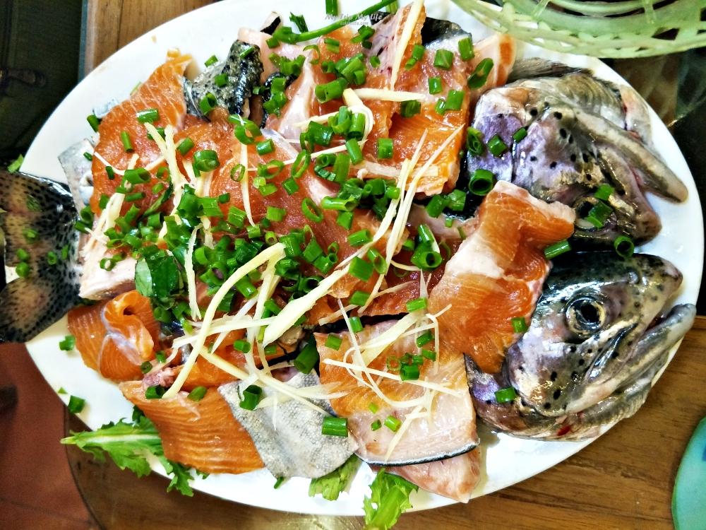 【越南旅行】沙壩SAPA市區觀光、鮭魚火鍋、伴手禮推薦 @MY TRIP ‧ MY LIFE