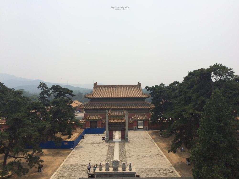 【北京旅行】清西陵 – 雍正帝、光緒帝長眠之地 @MY TRIP ‧ MY LIFE