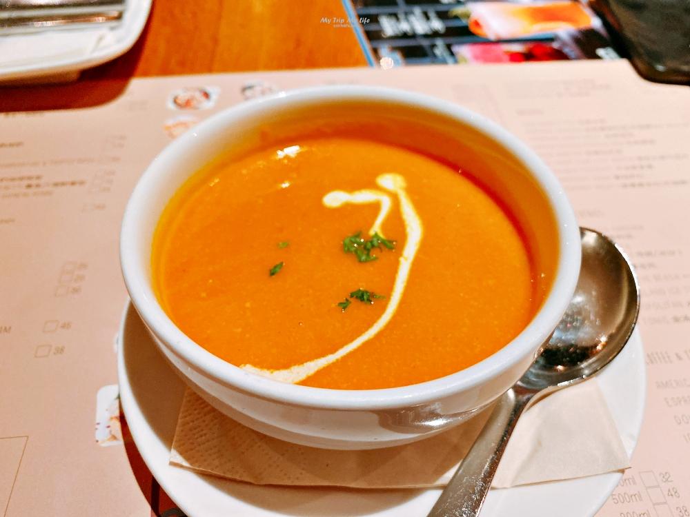 《美食紀錄》上海靜安嘉里中心 – PINXOS西班牙小餐館 @MY TRIP ‧ MY LIFE