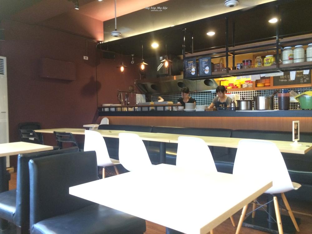 《美食紀錄》台南中西區 – 多麽胖咖啡。麵包料理&手作烘培(已換店家) @MY TRIP ‧ MY LIFE