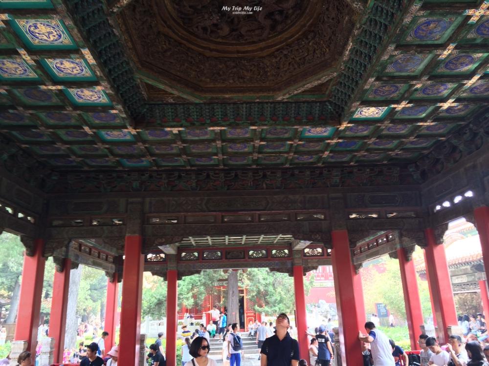 【北京旅行】明清故宮 – 紫禁城(故宮博物院) @MY TRIP ‧ MY LIFE