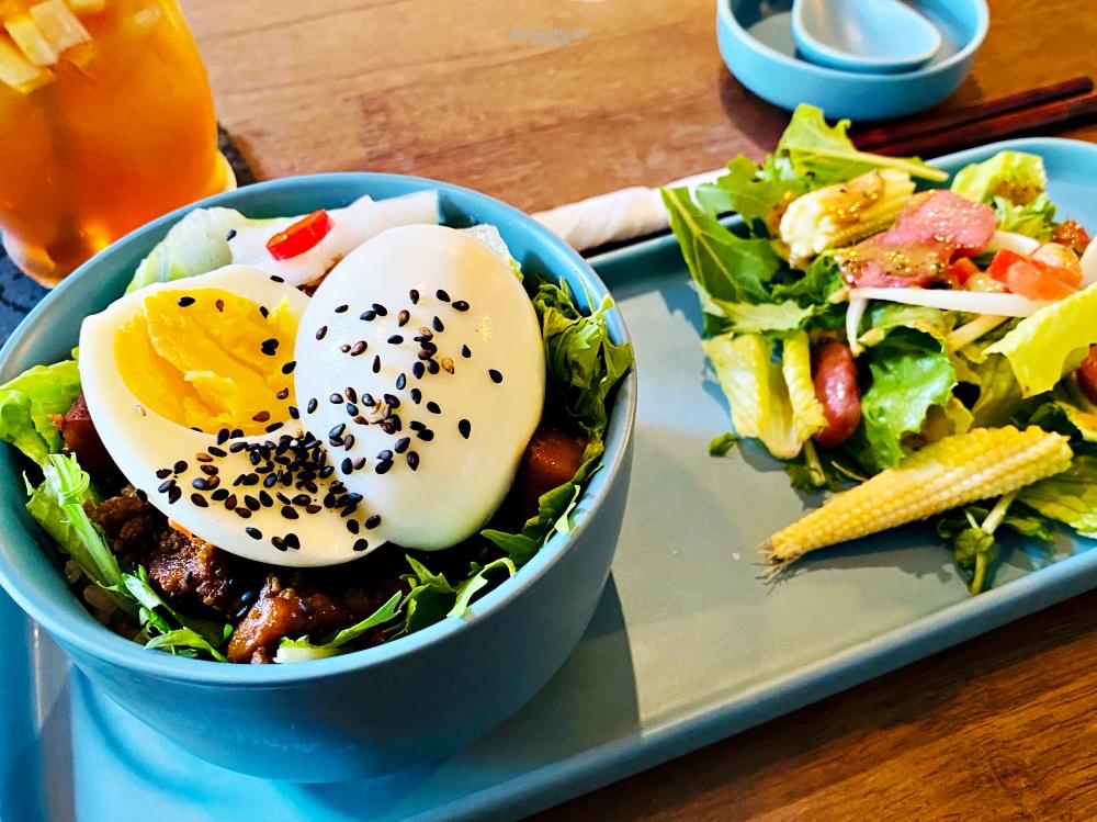 《美食紀錄》台北民權西路咖啡廳 – 別所SHELTER咖啡(不限時、有插座) @MY TRIP ‧ MY LIFE