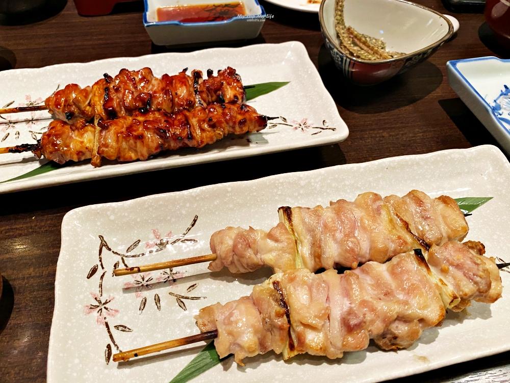 《美食紀錄》台北中山站 -「魚庄」日本百年鰻魚飯店 @MY TRIP ‧ MY LIFE