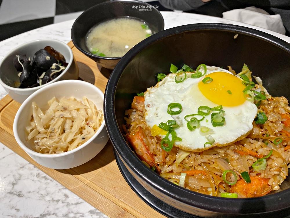 《美食紀錄》台南中西區 – 韓式料理「小東春韓食」 @MY TRIP ‧ MY LIFE
