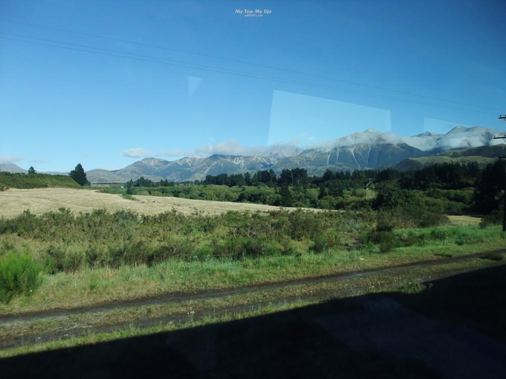 【紐西蘭旅行】高山火車仙蒂鎮Shanty Town掏金去 @MY TRIP ‧ MY LIFE