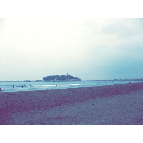 【日本旅行】湘南江之島‧玩透全島! @MY TRIP ‧ MY LIFE