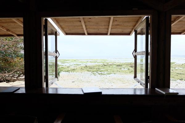 《美食記錄》沖繩濱邊茶屋(浜辺の茶屋)-海景與下午茶的完美組合 @MY TRIP ‧ MY LIFE
