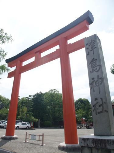 愛知|津島神社 @MY TRIP ‧ MY LIFE