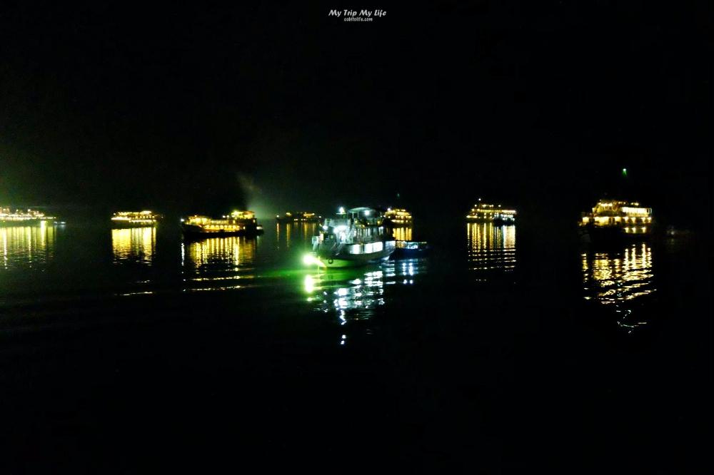 【越南旅行】「下龍灣」二天一夜包船體驗 @MY TRIP ‧ MY LIFE